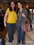 Suchitra Krishnamurthy And Madhoo At Anusha Subramaniam's Book Launch