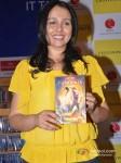 Suchitra Krishnamurthy At Anusha Subramaniam's Book Launch Pic 3