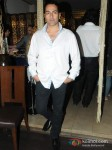 Sudhanshu Pandey At Rituparna Sengupta's Birthday Bash