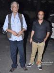 Sudhir Mishra And Vipin Sharma At Ekta Kapoor's Diwali Bash