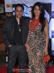 Sunil A Lulla And Krishika Lulla At Skyfall Movie Premiere