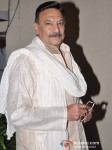 Suresh Oberoi Walk The Ramp At Global Peace Fashion Show
