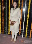 Surily Goel At Ekta Kapoor's Diwali Bash