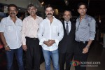 Sushant Singh And Murli Sharma At Music Launch of Movie 'Four Two Ka One'
