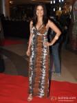 Sushma Reddy At Skyfall Movie Premiere