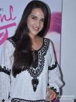 Tara Sharma Promote '10 ml Love' Movie Pic 2
