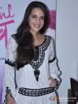 Tara Sharma Promote '10 ml Love' Movie Pic 3