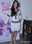 Tara Sharma Promote '10 ml Love' Movie Pic 1