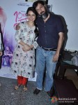 Tisca Chopra And Rajat Kapoor Promote '10 ml Love' Movie Pic 2