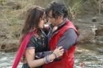 Tisca Chopra and Manu Rishi get cosy in 10ml Love Movie Stills