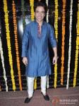 Tusshar Kapoor At Ekta Kapoor's Diwali Bash