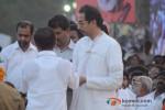 Uddhav Thackeray Pays Homage To Balasaheb Thackeray