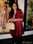 Vaishali Samant At Devangana Kumar's Exhibition