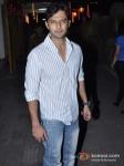 Vatsal Sheth At Special Screening Of Son Of Sardaar