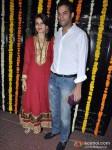Vikramaditya Motwane At Ekta Kapoor's Diwali Bash