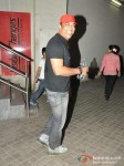 Vindu Dara Singh At Skyfall Movie Special Screening