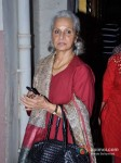 Waheeda Rehman In Son Of Sardaar Special Screening at Ketnav