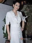 Yukta Mookhey At Ram Shankar's Album Launch