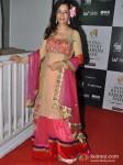 Zeenat Aman Walks for Riyaz Gangji at India Resort Fashion Week 2012 Pic 4