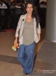 Zoya Akhtar At Premiere of Talaash Movie