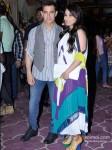 Aamir Khan And Rani Mukerji At Talaash success bash Pic 1
