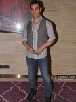 Aamir Khan A Talaash success bash Pic 2