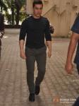 Aamir Khan at 'Talaash' Success Meet Pic 12
