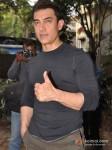 Aamir Khan at 'Talaash' Success Meet Pic 10