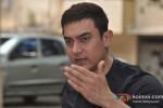 Aamir Khan at 'Talaash' Success Meet Pic 3