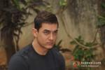Aamir Khan at 'Talaash' Success Meet Pic 4
