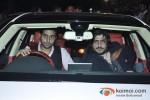 Abhishek Bachchan And Goldie Behl Attend Bunty Walia's Wedding Reception Bash