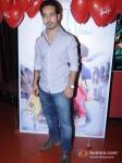 Abhishek Pathak At Akaash Vani Movie Trailer Launch