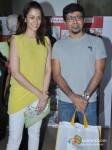 Actress Gayatri Joshi at Oberoi International School event Pic 4