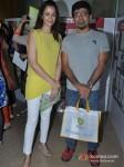 Actress Gayatri Joshi at Oberoi International School event Pic 3