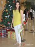 Actress Gayatri Joshi at Oberoi International School event Pic 7