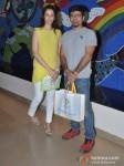 Actress Gayatri Joshi at Oberoi International School event Pic 5