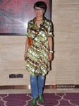 Adhuna khtar At Talaash success bash Pic 1