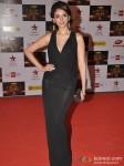 Aditi Rao Hydari walk the Red Carpet of Big Star Awards Pic 2