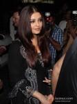 Aishwarya Rai Bachchan at Sunny and Anu Dewan's Christmas Party in Mumbai