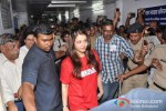 Aishwarya Rai Bachchan on World AIDS Day for UNAIDS Pic 2