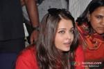Aishwarya Rai Bachchan on World AIDS Day for UNAIDS Pic 8