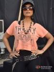 Aiysha Saagar at Godrej Eon Tour De India race Pic 2