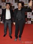 Akbar Khan walk the Red Carpet of Big Star Awards
