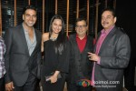 Akshay Kumar, Sonakshi Sinha And Subhash Ghai At Shatrughan Sinha's Dinner in Honour of Kokilaben Ambani Hospital Doctors