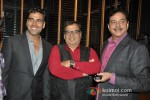 Akshay Kumar And Subhash Ghai At Shatrughan Sinha's Dinner in Honour of Kokilaben Ambani Hospital Doctors