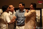 Akshay Kumar and Anupam Kher in a still from Special Chabbis (26) Movie