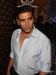 Akshay Kumar at Sunny and Anu Dewan's Christmas Party in Mumbai