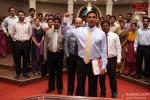 Akshay Kumar with his 'Special 26' CBI officer team in Special Chabbis (26) Movie Stills