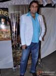 Ali Khan At Music Launch of Film 'Beehad'
