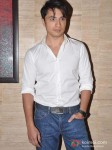 Ali Zafar At Talaash success bash Pic 1